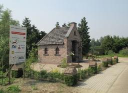 Deze kapel is mede mogelijk gemaakt door …