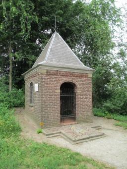 Kapelletjesrage in Brabant: L'histoire se répète